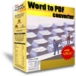 Word to PDF Converter download