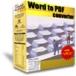 Word to PDF Converter download