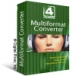4Musics Multiformat Converter download