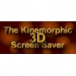 The Kinemorphic 3D Screen Saver download