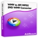 WMV to AVI MPEG DVD WMV Converter download