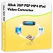 Allok 3GP PSP MP4 iPod Video Converter download