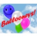 Ballooneys Lite Screensaver download
