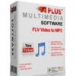 Aplus FLV Video to mp3 Converter download