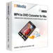 4Media MP4 to DVD Converter for Mac download