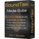 SoundTaxi Media Suite (dansk) download