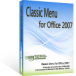 Classic Menu for Office 2007 download