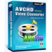 4Media AVCHD Converter download