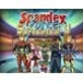 Spandex Force: Superhero U download