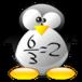 TuxMath til Mac (Dansk) download