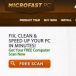 Microfast PC download