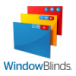 Windowblinds download