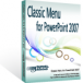 Classic Menu for PowerPoint download