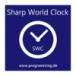 Sharp World Clock download