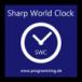 Sharp World Clock download