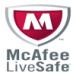 McAfee LiveSafe download