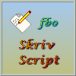 fboSkrivScript download