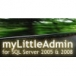 myLittleAdmin lite for MS SQL Server download