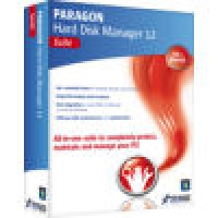 Paragon Hard Disk Manager Suite download