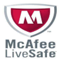 McAfee LiveSafe download