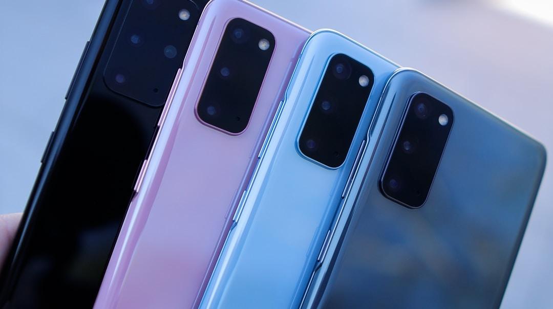 Vælg smart mobil tilbehør til Samsung