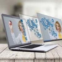 Lav og promover selv dit website