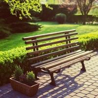 Minimer stress væk fra PC'en med havearbejde