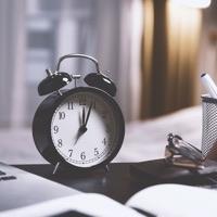 Her er fordelene ved tidsregistrering