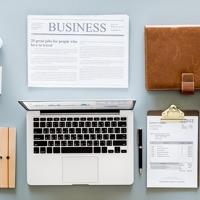 Få styr på regnskaberne i din virksomhed