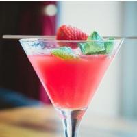 Smukke cocktailglas til festlige anledninger