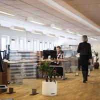 Hvad laver et bureau
