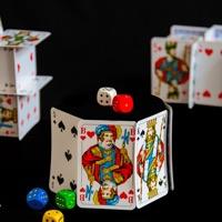 Online Casinoers popularitetsrate skyder i vejret som aldrig før!