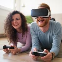 Virtual Reality kombinerer leg og læring unikt