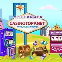 Casinotopp forkæler de norske spillere