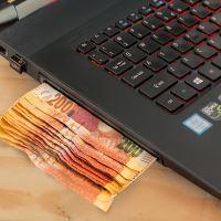 Tjen penge mens dine spil opdaterer