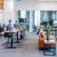 Sådan opgraderer du din virksomheds kontorlandskab