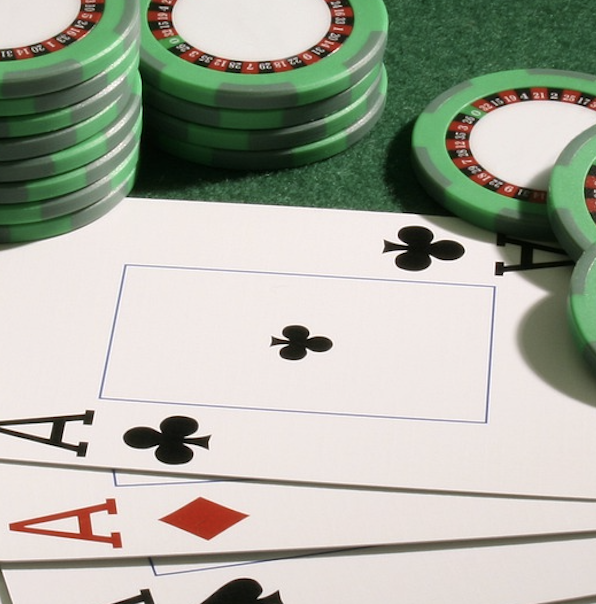 Vi danskere er vilde med casino spil
