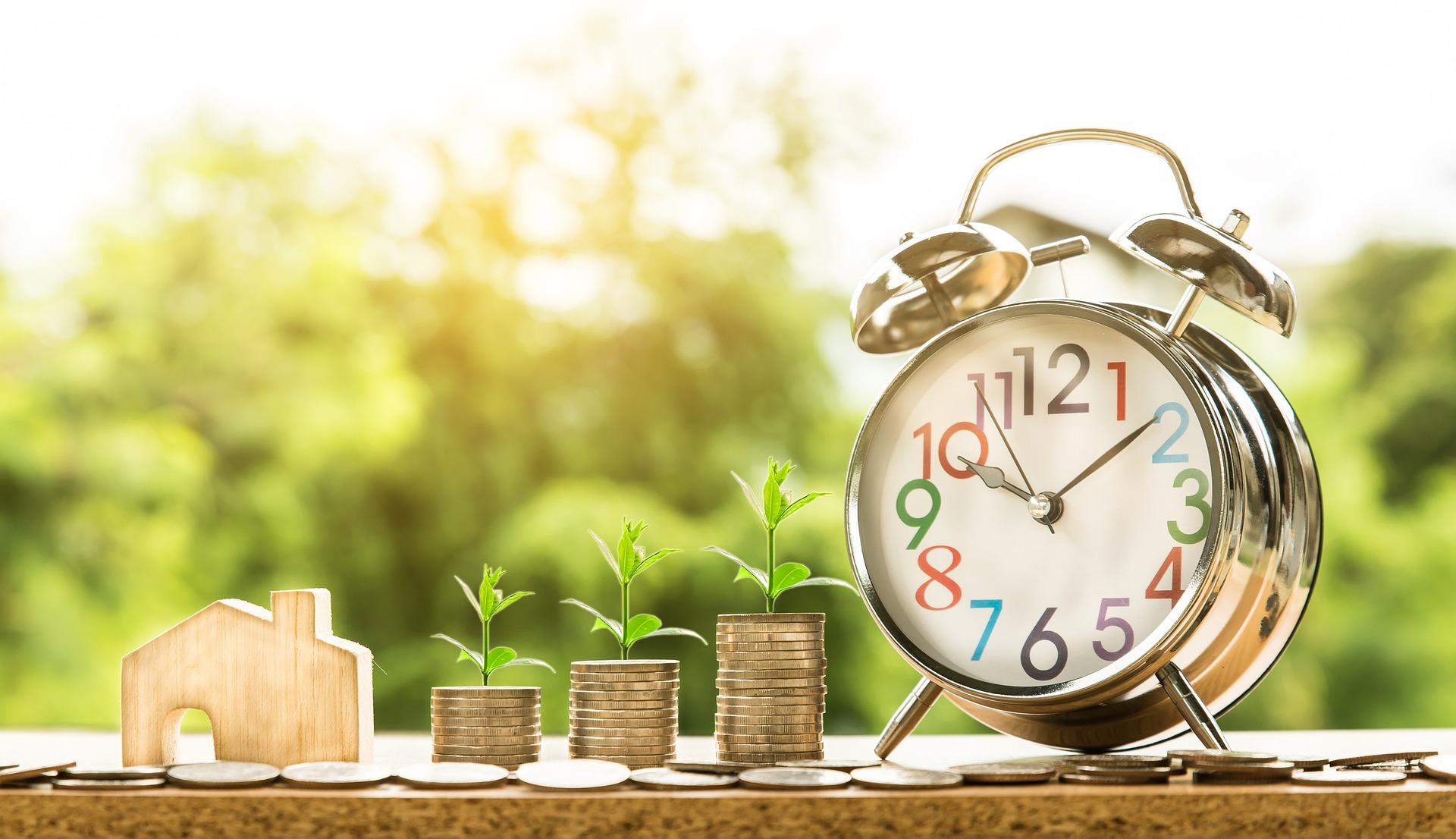 Sådan har du bedst mulighed for at opnå succes med dine investeringer