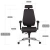 De bedste kontorstole giver langt færre sygedage og øger effektiviteten